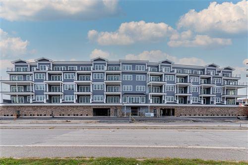 Photo of 535 Ocean Boulevard #401, Hampton, NH 03842 (MLS # 4857862)