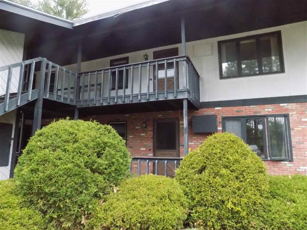 61 Wylie Court #4, Conway, NH 03818 - MLS#: 4838862