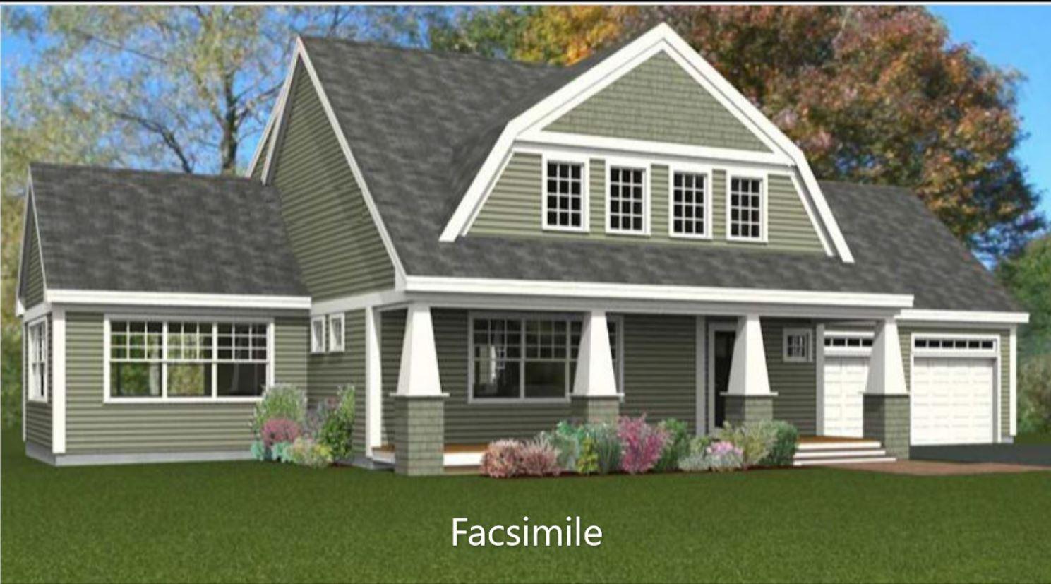 236 Winnacunnet Road #Lot 2, Hampton, NH 03842 - #: 4809863