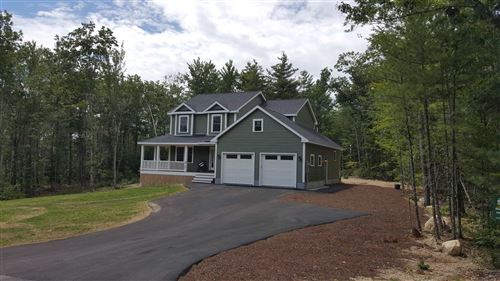 Photo of 74 Madeline Way, Conway, NH 03860 (MLS # 4792864)