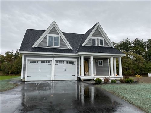 Photo of lot 15 Riverlee Commons #Lot 15, Lee, NH 03861 (MLS # 4800864)
