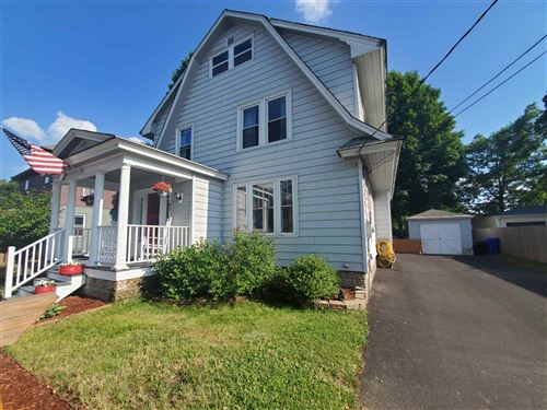 Photo of 41 Central Street, Hudson, NH 03051 (MLS # 4812864)