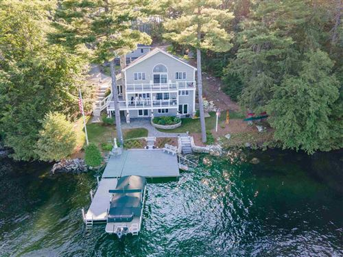 Photo of 6 Owls Head Point Road, New Durham, NH 03855 (MLS # 4875864)