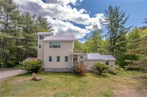 Photo of 203 Odell Hill Road, Conway, NH 03813 (MLS # 4756867)