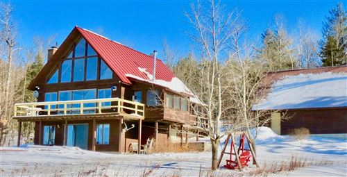 Photo of 747 Dix Hill Road, Plymouth, VT 05056 (MLS # 4780867)