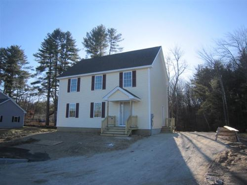 Photo of 12 Carole Court, Rochester, NH 03868 (MLS # 4773868)