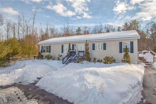 Photo of 137 Nickelback Road #13, Conway, NH 03818 (MLS # 4793869)