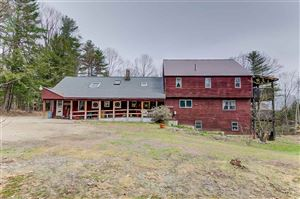 Photo of 27 Banfill Lane, Conway, NH 03818 (MLS # 4752870)