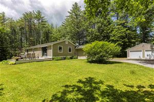 Photo of 123 Mountain Road, New London, NH 03257 (MLS # 4761870)