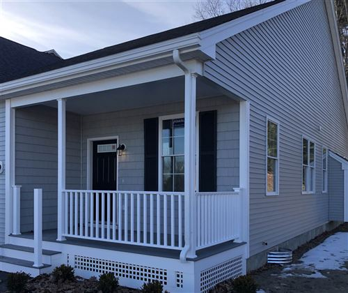 Photo of 74 CIELO Drive, Dover, NH 03820 (MLS # 4787871)