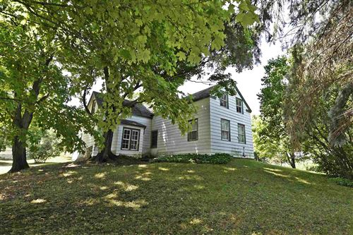 Photo of 2666 Hemenway Road, Bridport, VT 05734-0000 (MLS # 4815871)