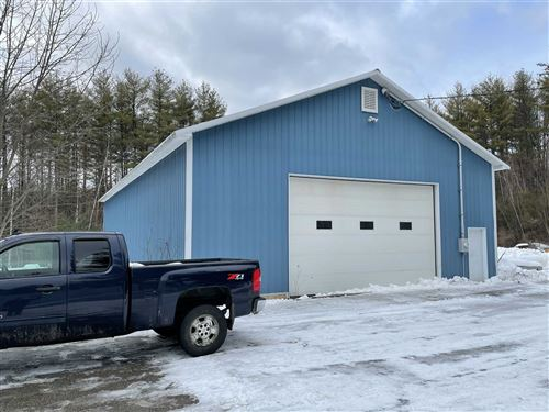 Photo of 404 Stage Road, Nottingham, NH 03291 (MLS # 4848872)