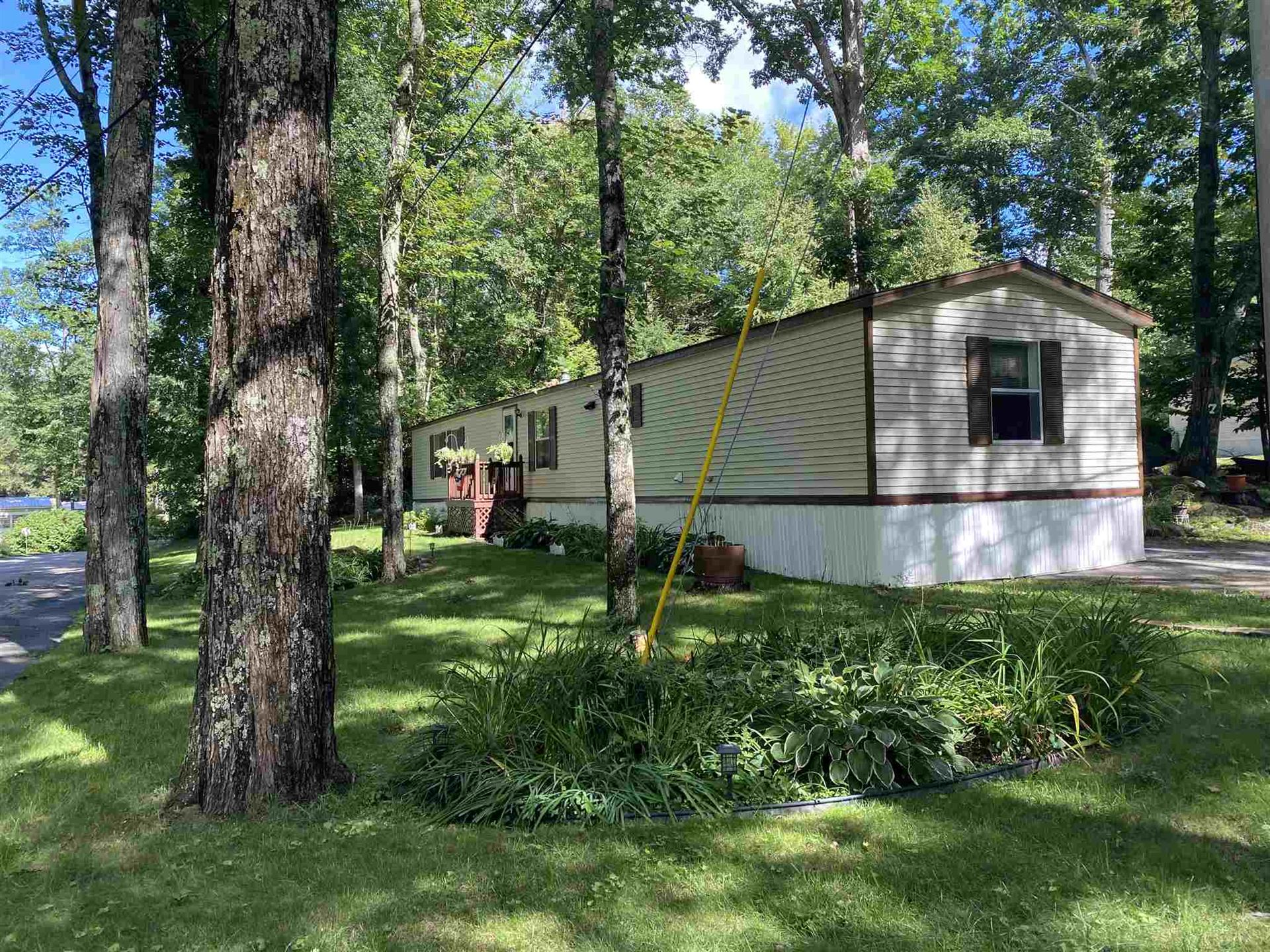 20 Beech Hill Road #7, Exeter, NH 03833 - MLS#: 4828872