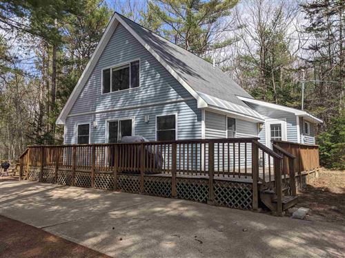 Photo of 339 Randall Farm Road, Conway, NH 03860 (MLS # 4800873)