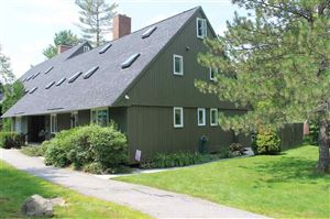 Photo of 12-1 Davos Way, Waterville Valley, NH 03215 (MLS # 4699874)