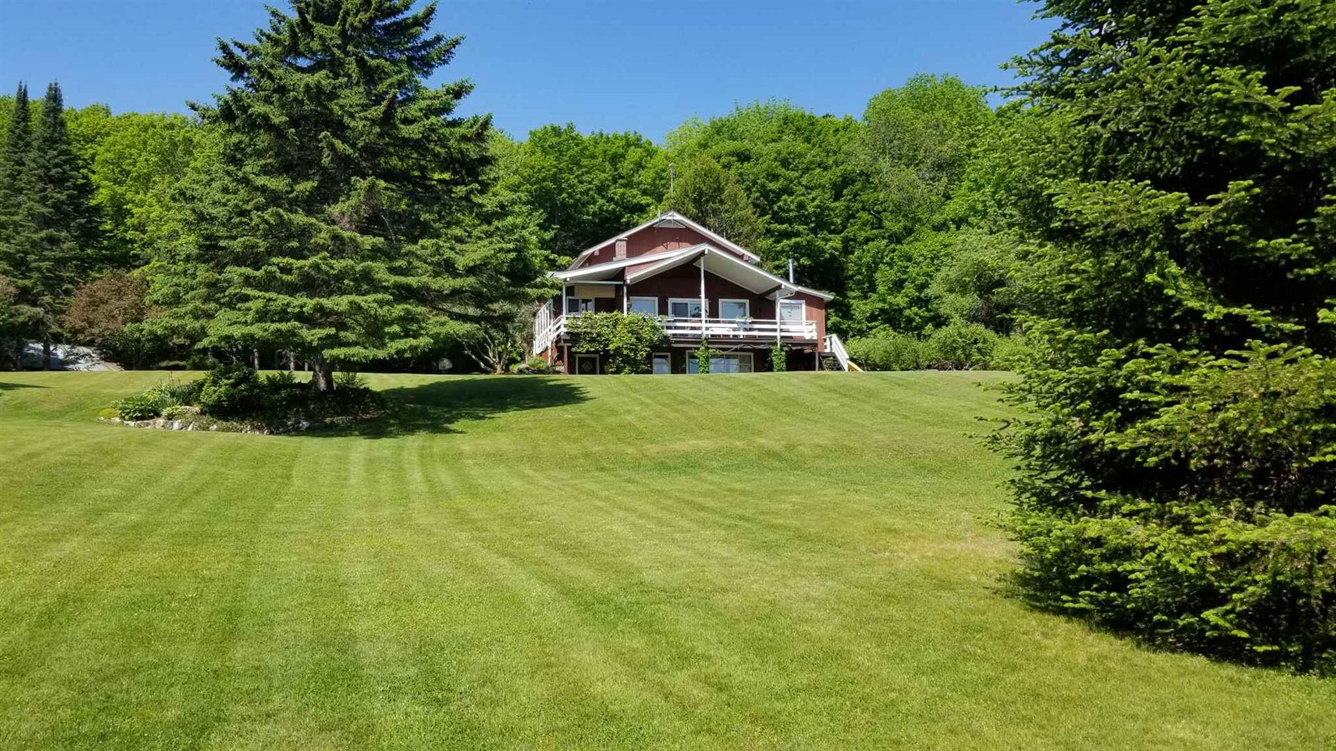 140 Stage Extension, Brookfield, VT 05036 - MLS#: 4810874