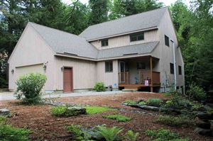 Photo of 57 Scenic View Circle #C-7, Conway, NH 03860 (MLS # 4773875)