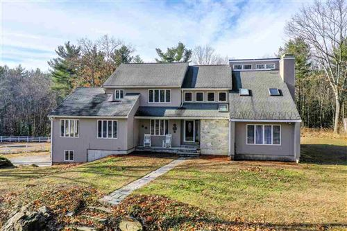 Photo of 417 Candia Road, Chester, NH 03036 (MLS # 4786875)