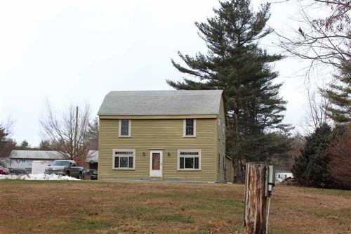 Photo of 10 Saltbox Road, Milton, NH 03851 (MLS # 4788875)