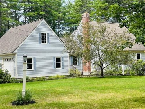Photo of 74 Butterfield Mill Road, New Boston, NH 03070 (MLS # 4875875)
