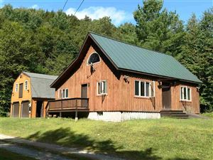 Photo of 237 Fellows Road, Pittsfield, VT 05762 (MLS # 4780879)