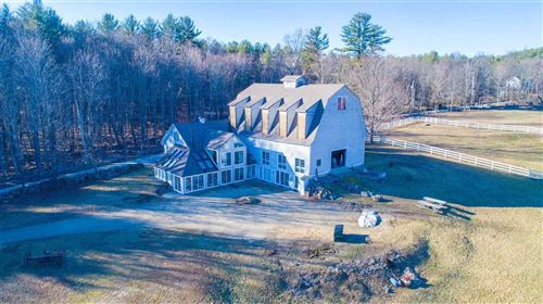 Photo of 92 Christian Hill Road, Amherst, NH 03031 (MLS # 4800879)