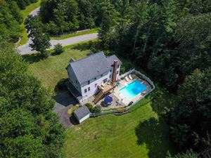 Photo of 49 Robinson Street, Brentwood, NH 03833 (MLS # 4741880)