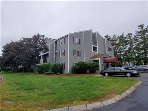 Photo of 120 Fisherville Road #28, Concord, NH 03303 (MLS # 4759880)