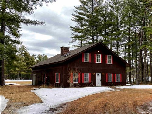 Photo of 5 Old Mill Road, Ossipee, NH 03890 (MLS # 4797880)