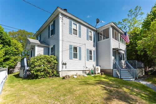 Photo of 37 Titus Avenue, Manchester, NH 03103 (MLS # 4807880)