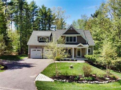 Photo of 160 Soleil Mountain Road, Laconia, NH 03246 (MLS # 4806881)
