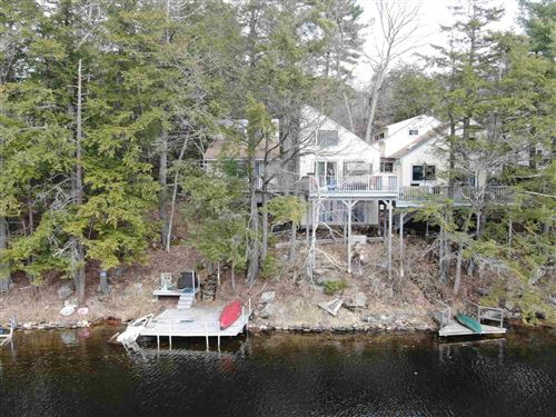 Photo of 68 Governors Island Road, Hampstead, NH 03841 (MLS # 4773882)