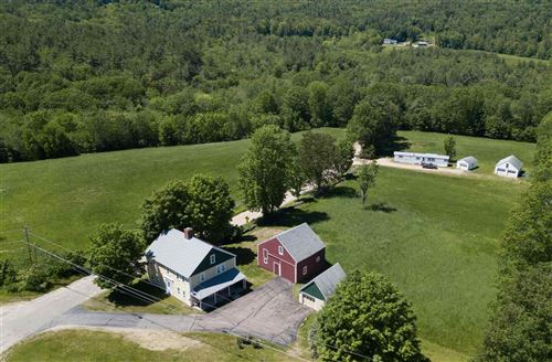 Photo of 4 Valley Road, Andover, NH 03216 (MLS # 4786882)