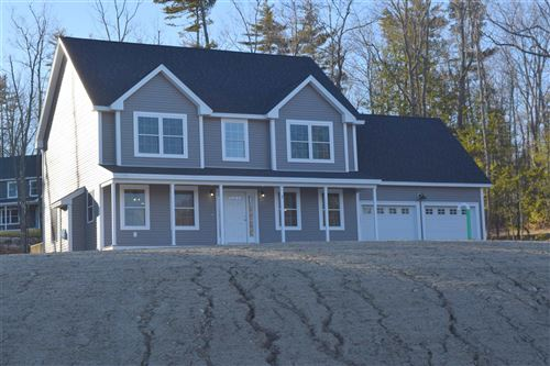 Photo of Lot 15 Lakeside Estates #(7 Overlook Dr), Raymond, NH 03077 (MLS # 4816882)