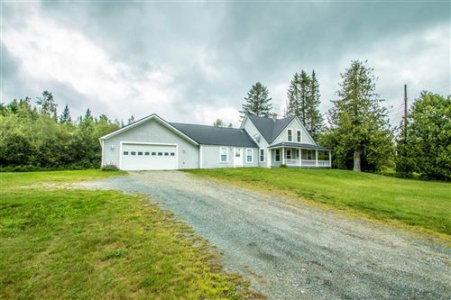 Photo of 347 Jefferson Road, Whitefield, NH 03598 (MLS # 4875882)