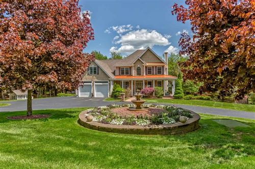 Photo of 285 Middle Winchendon Road, Rindge, NH 03461 (MLS # 4806883)
