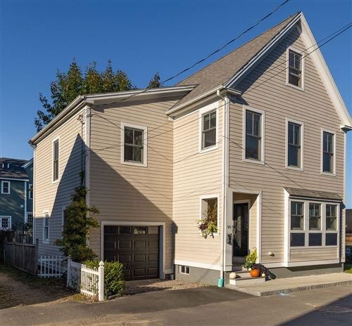 Photo of 98 Brewster Street, Portsmouth, NH 03801 (MLS # 4886883)