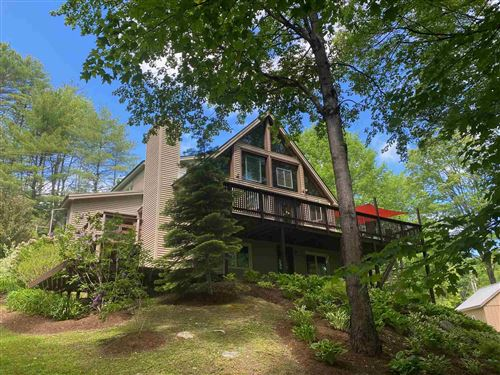 Photo of 39 Dian Circle, Chester, VT 05143 (MLS # 4808884)