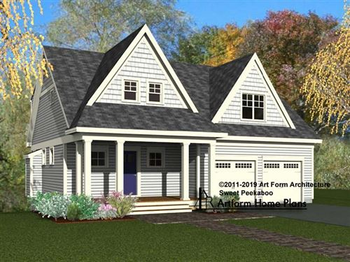 Photo of Lot 96 Lorden Commons #96, Londonderry, NH 03053 (MLS # 4848884)