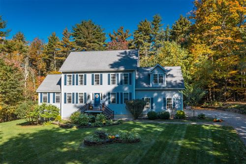 Photo of 26 Robinson Street, Brentwood, NH 03833 (MLS # 4886885)