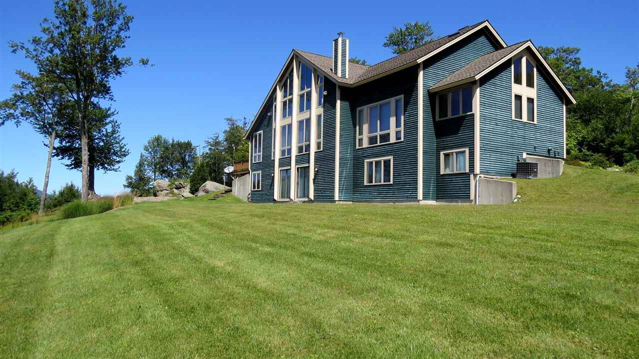 17 Valley View Road, Winhall, VT 05340 - MLS#: 4773885