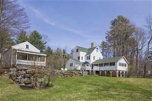 Photo of 123 Currier Hill Road, Gilmanton, NH 03237 (MLS # 4748886)
