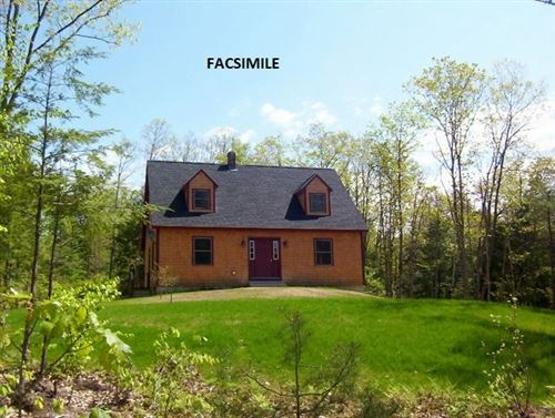 Photo of Lot 1 Beauty Hill Road, Barnstead, NH 03225 (MLS # 4794886)