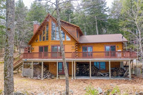 Photo of 12 Cattle Landing Road, Meredith, NH 03253 (MLS # 4800886)