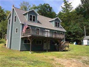 Photo of 561 Hammond Hill Road, Bridgewater, NH 03222 (MLS # 4723887)