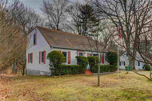 Photo of 52 Old Dover Road, Rochester, NH 03867-3444 (MLS # 4786887)