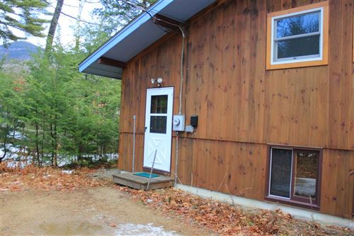 Photo of 3 Moat Mountain Circle Road, Bartlett, NH 03812 (MLS # 4799887)