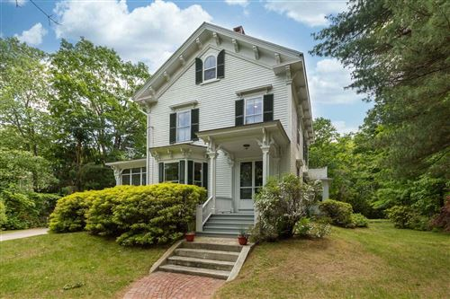 Photo of 33 Pine Street, Exeter, NH 03833 (MLS # 4808887)