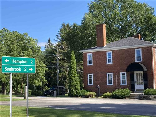 Photo of 76 Lafayette Road, Hampton Falls, NH 03844 (MLS # 4874887)