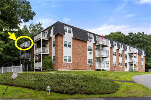 Photo of 39 Ernest Avenue #308, Exeter, NH 03833 (MLS # 4875887)